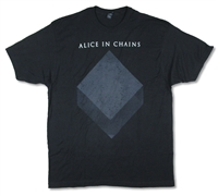 Alice In Chains Bicubic Tee