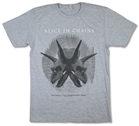 Alice In Chains Tar Pit Tee