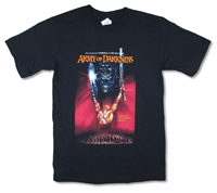 Army Of Darkness Trapped In Time Tee