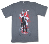 Army of Darkness Raised Boomstick Tee