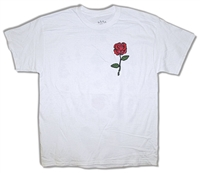 A$AP Yams Red Rose Tee