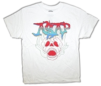 A$AP Worldwide Skull Tee
