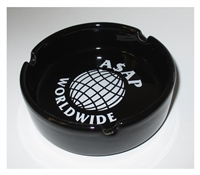 A$AP Worldwide Glass Ashtray