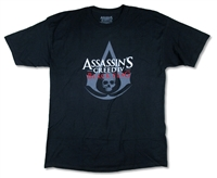 Assassin's Creed IV Black Flag Tee