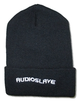 "Audioslave BioDomes Audio Beanie<BR><BR><font color=""red""><B>10% OFF!</B></font>"