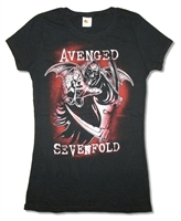 Avenged Sevenfold Reaper Reach Junior Baby Doll