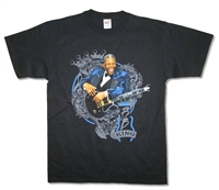 BB King King Tour 2007 Tee