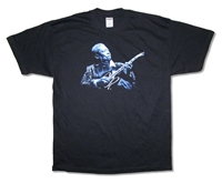 BB King Stage Worldwide 2005 Tour Tee