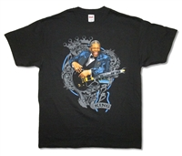 BB King King 07 - 08 Tour Tee
