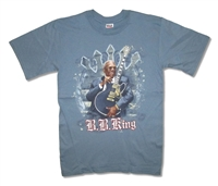 BB King Lake Photo 09 Tour Tee