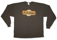 BB King Worldwide 2010 Tour Long Sleeve Tee
