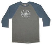 BB King King Of The Blues Tour 05 Raglan