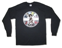 Bad Boy Records Reunion Tour Long Sleeve Tee