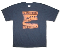 The Beach Boys Night Beach Tour 30/1 Tee (Primm)