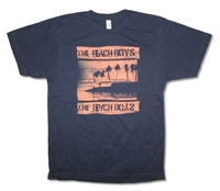The Beach Boys Night Beach Tour 30/1 Tee (Mashantucket)