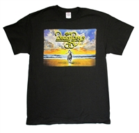 The Beach Boys 50th Anniversary Tour on Black Tee