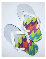 The Beach Boys Flip Flop Sandals