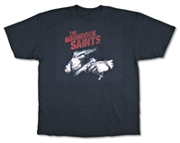 Boondock Saints Tattoos Tee