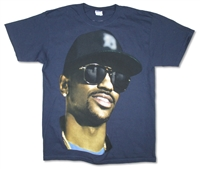 Big Sean Anticipation 2012 Tour Tee (Navy Blue)