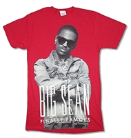Big Sean Crest Tour 30/1 Tee