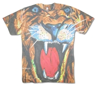 Big Sean Lion All Over Print Tee