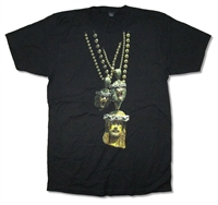 Big Sean Chain Tee