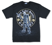 Black Label Society Dragon Tee