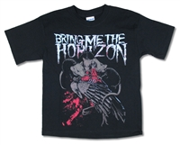 Bring Me The Horizon Rats Tee