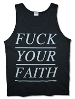 Bring Me The Horizon Faith Tank Top