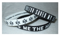 Bring Me The Horizon Saved My Life 3 Pc. Silicone Wrist Band Set