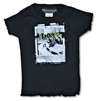 Blondie To Shreds Infant/Toddler Tee