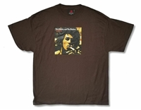 Bob Marley Catch A Fire Tee