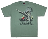 Bob Marley The Song Tee