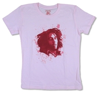 "Bob Marley Deep 30/1 Junior Baby Doll<BR><BR><b><font color=""red""> 20% OFF!</font></B>"