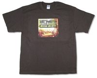 Bruce Springsteen Land Edition Tour Tee