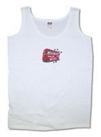 The Beatles Tribute Women's Tank Top