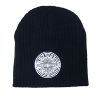 The Beatles Sgt, Pepper's Navy Blue Beanie
