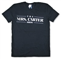 Beyonce The Mrs. Carter Show 2013 NA Tour Tee