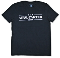 Beyonce The Mrs. Carter Show World Tour Tee