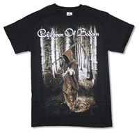 Children of Bodom Death Wants You Tee