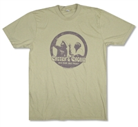 Cheech and Chong Que Paso 30/1 Tee