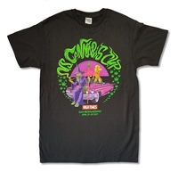 High Times Cannabis Cup Weed Wizard Tee