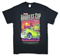 High Times Cannabis Cup Harvest Tee