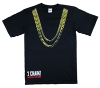 2 Chainz Album Cover Tee