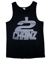 2 Chainz Logo Men's Tank Top