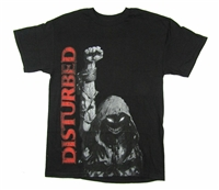 Disturbed Up Your Fist Tee