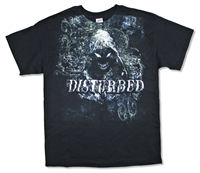 Disturbed Sick Flourish Tee