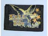 Fall Out Boy Eagle Nylon Wallet