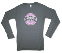 Five Finger Death Punch Eagle Junior Long Sleeve Thermal
