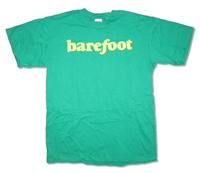 Barefoot Kelly Green Tee